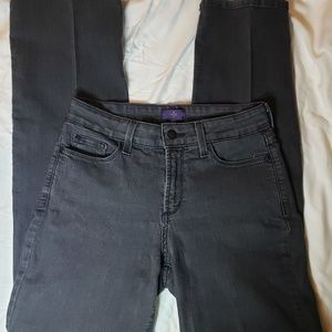 NYDJ Marilyn Straight Jeans size 6